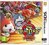 Yo-kai Watch Blasters : Peloton Du Chat Rouge