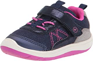 Stride Rite 360 Unisex-Child Carson Athletic Running Shoe