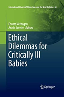 Ethical Dilemmas for Critically Ill Babies