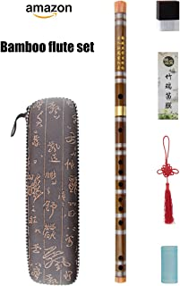 Best chinese bamboo flute Reviews