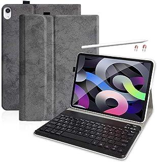 iPad 10.9キーボードケース iPad Air4キーボードケース iPad Pro11 2018 キーボード ケース iPad pro 11 ケース (2018秋発売) iPad Pro 11インチ キーボード ケース アイパッドプロ11...