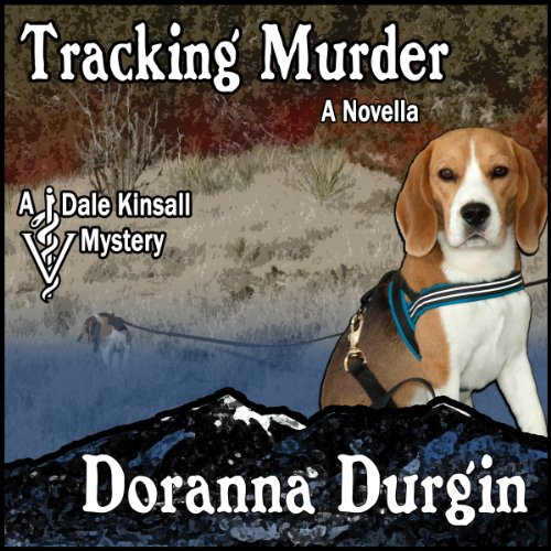 Tracking Murder cover art