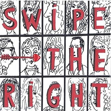 A Swipe to the Right (feat. Debra Lee)