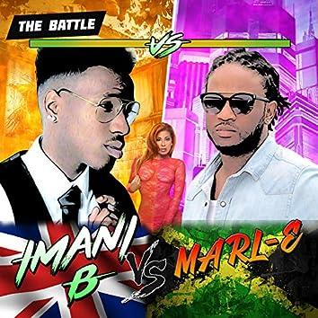 The Battle (feat. Imani.B)