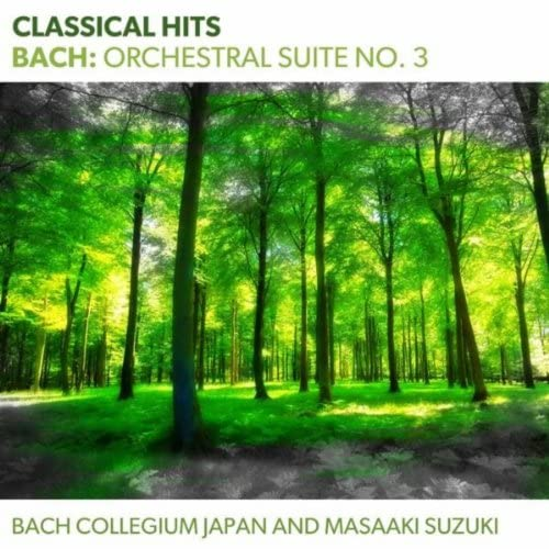 Bach Collegium Japan and Masaaki Suzuki