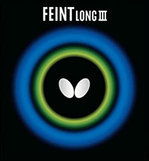 Best butterfly feint long iii Reviews