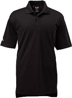 adidas Golf Men's Climalite Basic Performance Polo Shirt