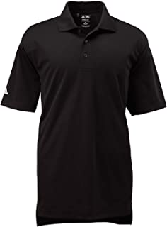 adidas Golf Men's Climalite Basic Short-Sleeve Polo Shirt