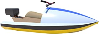 Jet Ski Boat Plans DIY Lake Sea Wave Runner Outdoor Water Sports Build Your Own