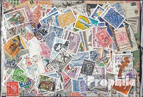 Prophila Collection Finnland 400 Verschiedene Marken (Briefmarken für Sammler)