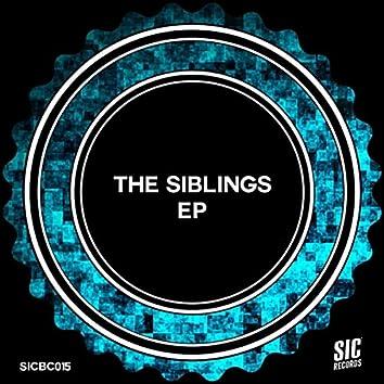 The Siblings EP