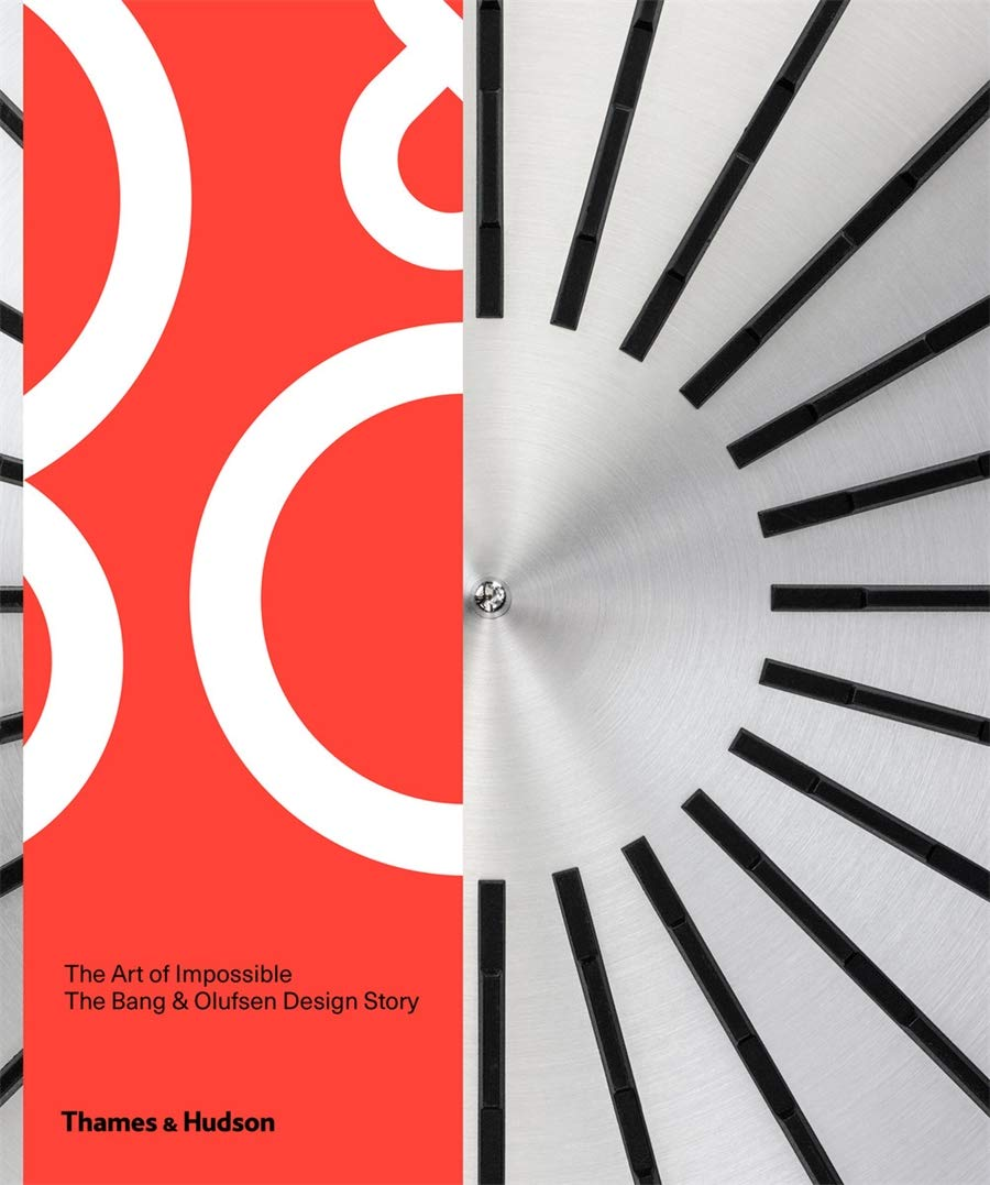 Image OfThe Art Of Impossible: The Bang & Olufsen Design Story