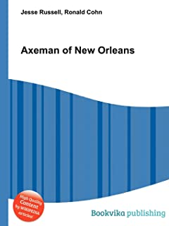 Axeman of New Orleans