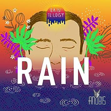 Rain (Part II of the Rain Trilogy)