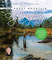 The Rocky Mountain Fly Highway [BluRay]