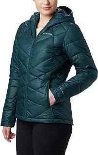 Columbia Women's Heavenly HDD Jacket