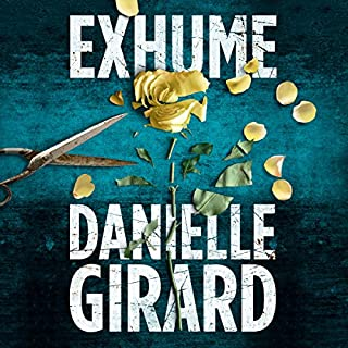 Exhume cover art