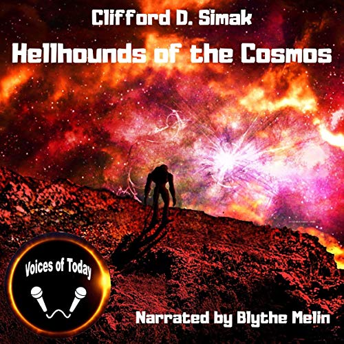 Hellhounds of the Cosmos cover art