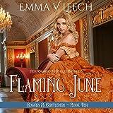 Flaming June: Rogues and Gentlemen, Book 10