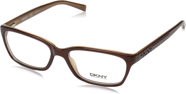 DKNY DY4630 Eyeglass Frames 35585316  Dark Steel