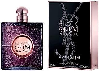 Black Opium Nuit Blanche by Yves Saint Laurent for Women Eau de Parfum 90ml