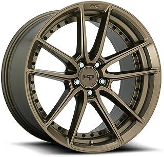 "M222 DFS 19x8.5 5x112 42 Bronze Wheels(4) 19"" inch Rims"