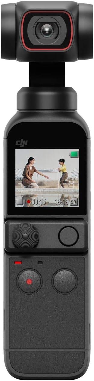 DJI Pocket-2 Camera