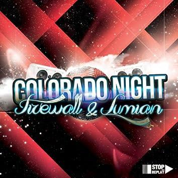 Colorado Night