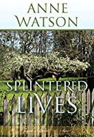 Splintered Lives: Jacob's Bend-book