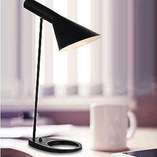 Lampe de Table Nordic moderne minimaliste lampe de bureau yeux apprentissage créatif simple personnalité interface bouton ...