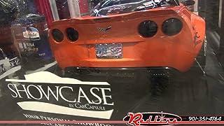 Amazon com: c4 corvette - Corvette Mods