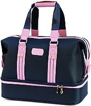 inChengGouFouX Populaire Outdoor Gym Bag Boston Bag Sport Gym Bag en Schoenendoos Reizen Duffel Bag Dubbele Golf Kleding T...
