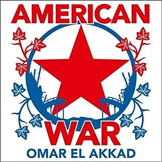American War                   Autor:                                                                                                                                 Omar El Akkad                               Sprecher:                                                                                                                                 Dion Graham                      Spieldauer: 12 Std. und 22 Min.     2 Bewertungen     Gesamt 4,0