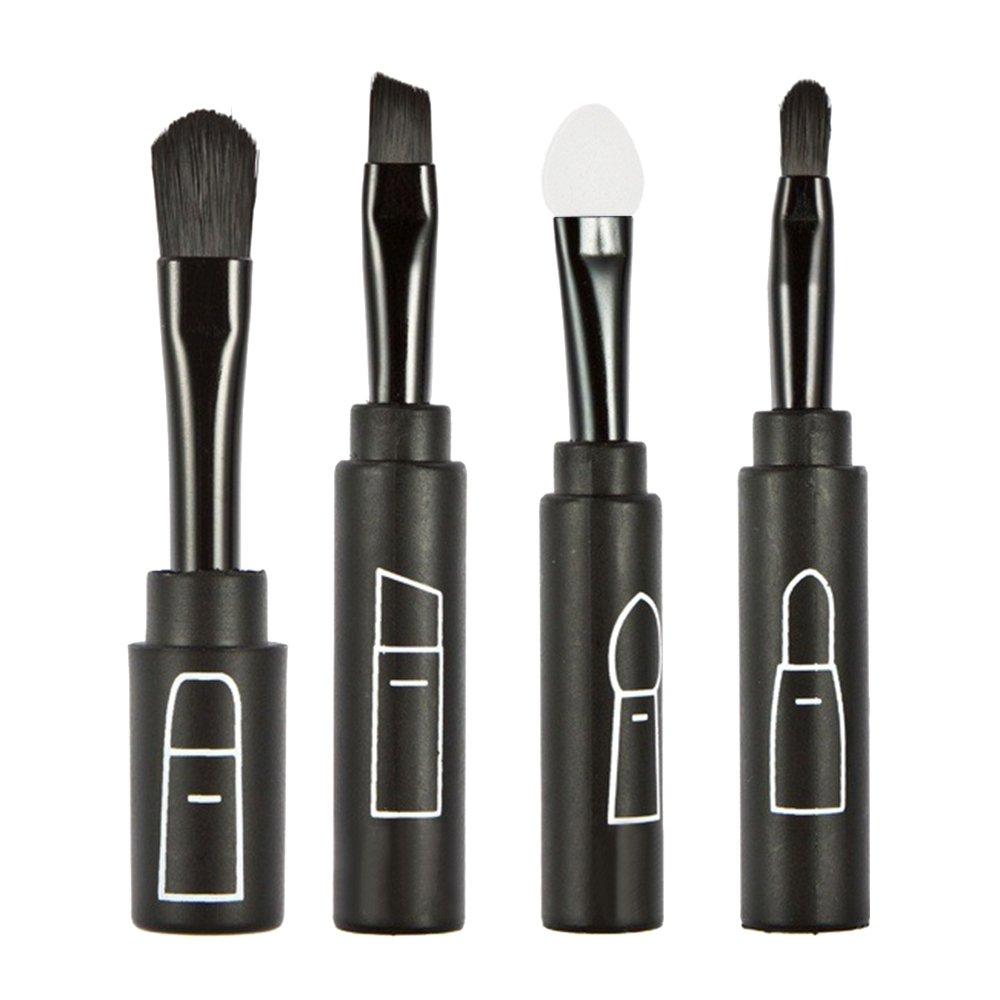 Candora 4pcs Makeup Brushes Set Tools Branded goods Eyes Cosmetic Max 82% OFF Brush