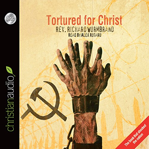 Tortured for Christ cover art
