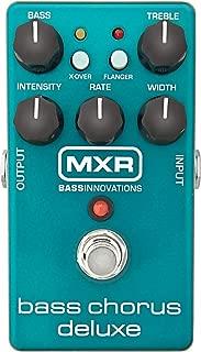 mxr bass chorus