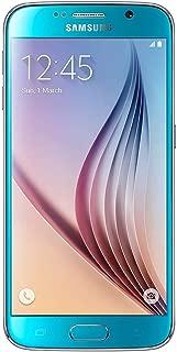 Best samsung galaxy s6 blue topaz Reviews