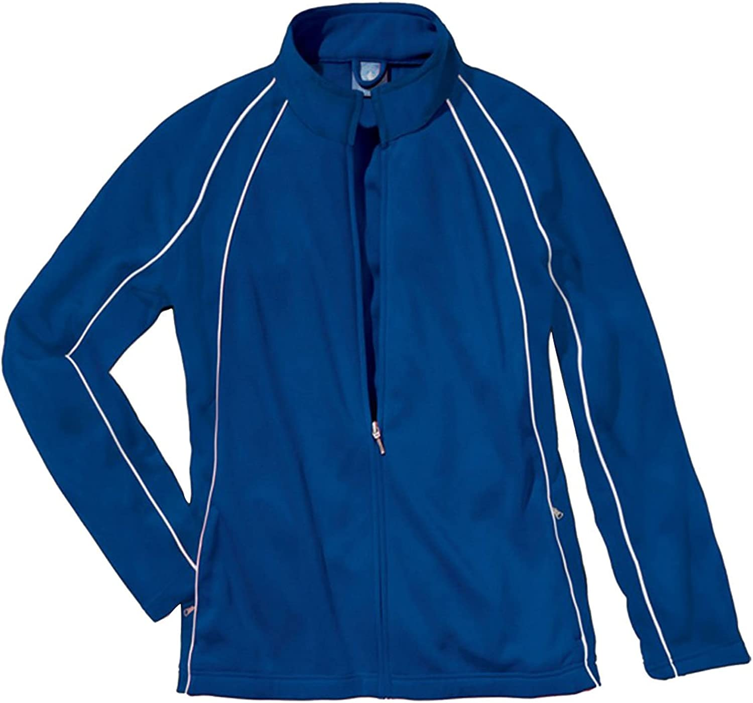 The  Olympian Collection  The Olympian Warmup Jacket for Women