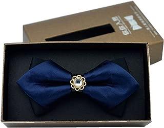 Fewxdsad Classic Collar Shirt Cravatta con colletto finto Vintage Colletto staccabile Colletto con risvolto Camicetta con risvolto Top Donna//Uomo Accessori per abbigliamento