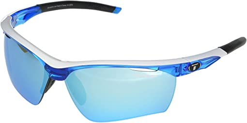 Skycloud Frame Clarion Blue/AC Red/Clear Lenses