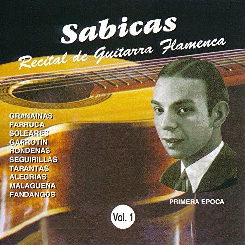 Alegrias Guitarra Flamenca