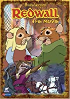 Redwall: The Movie [DVD] [Import]