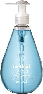 method Hand Wash, Sea Minerals, 12 oz