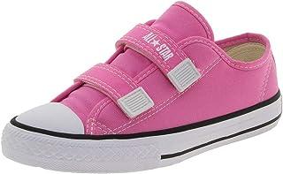 Tênis Infantil Feminino Core 2 Straps Pink All Star Converse - 206