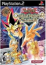 Best yu gi oh capsule monster coliseum ps2 Reviews