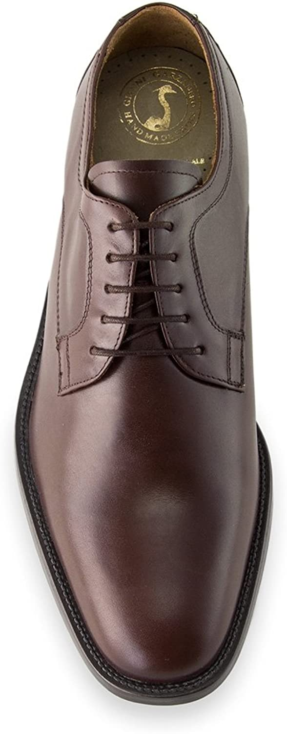 Height Increasing shoes for Men. Be Taller 7 cm   2.75 inches. Model Boston