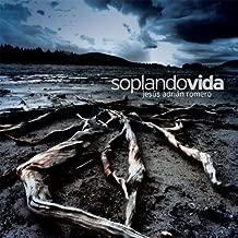 Soplando Vida (CD) by Jesus Adrian Romero (2012) Audio CD