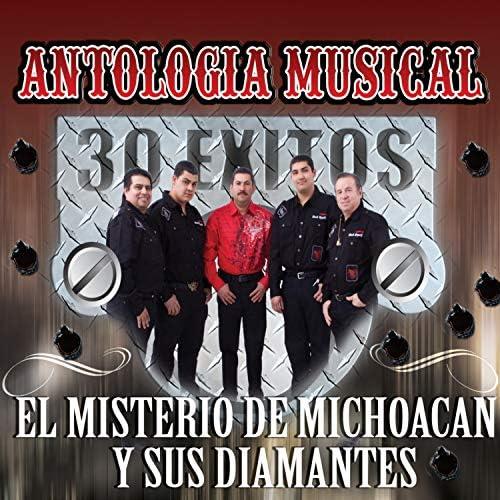 El Misterio De Michoacan Y Sus Diamantes