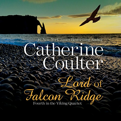 Lord of Falcon Ridge cover art