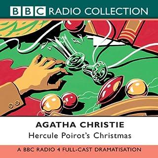 Couverture de Hercule Poirot's Christmas (Dramatised)
